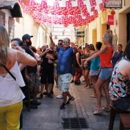 Malaga - Feria