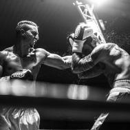 Boxe - Pugilistica pratese
