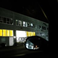 Chinese factories - Prato