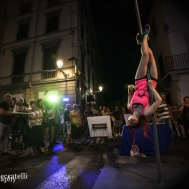 Pole dancing - Prato